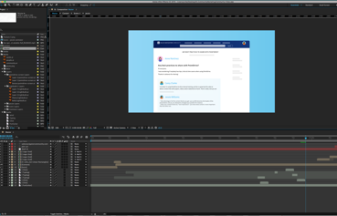 community-video-aftereffects