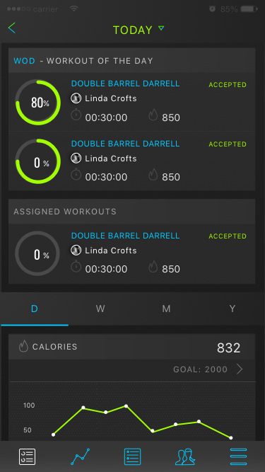 workout-home-screen